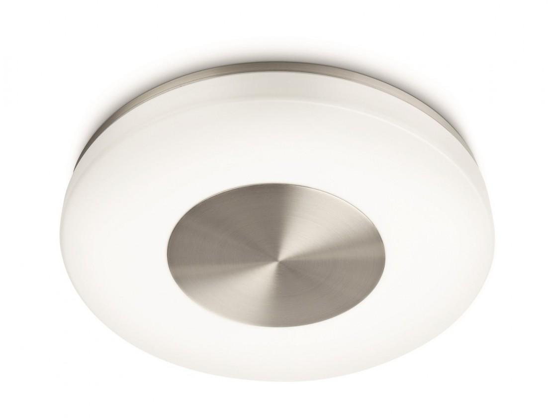 Bath - Koupelnové osvětlení 2GX13, 36cm (matný chrom)