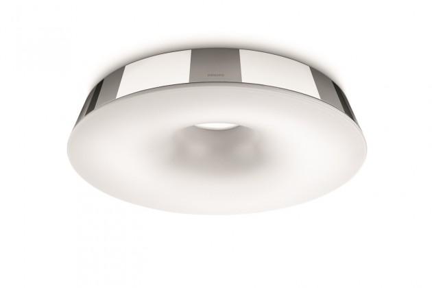 Bath - Koupelnové osvětlení 2GX13, 45,4cm (lesklý chrom)