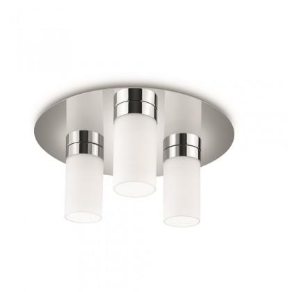 Bath - Koupelnové osvětlení E 14, 28,5cm (lesklý chrom)