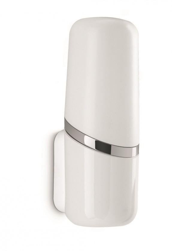 Bath - Koupelnové osvětlení E 14, 7,25cm (bílá)