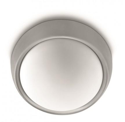 Bath - Koupelnové osvětlení E 27, 28,7cm (šedá)