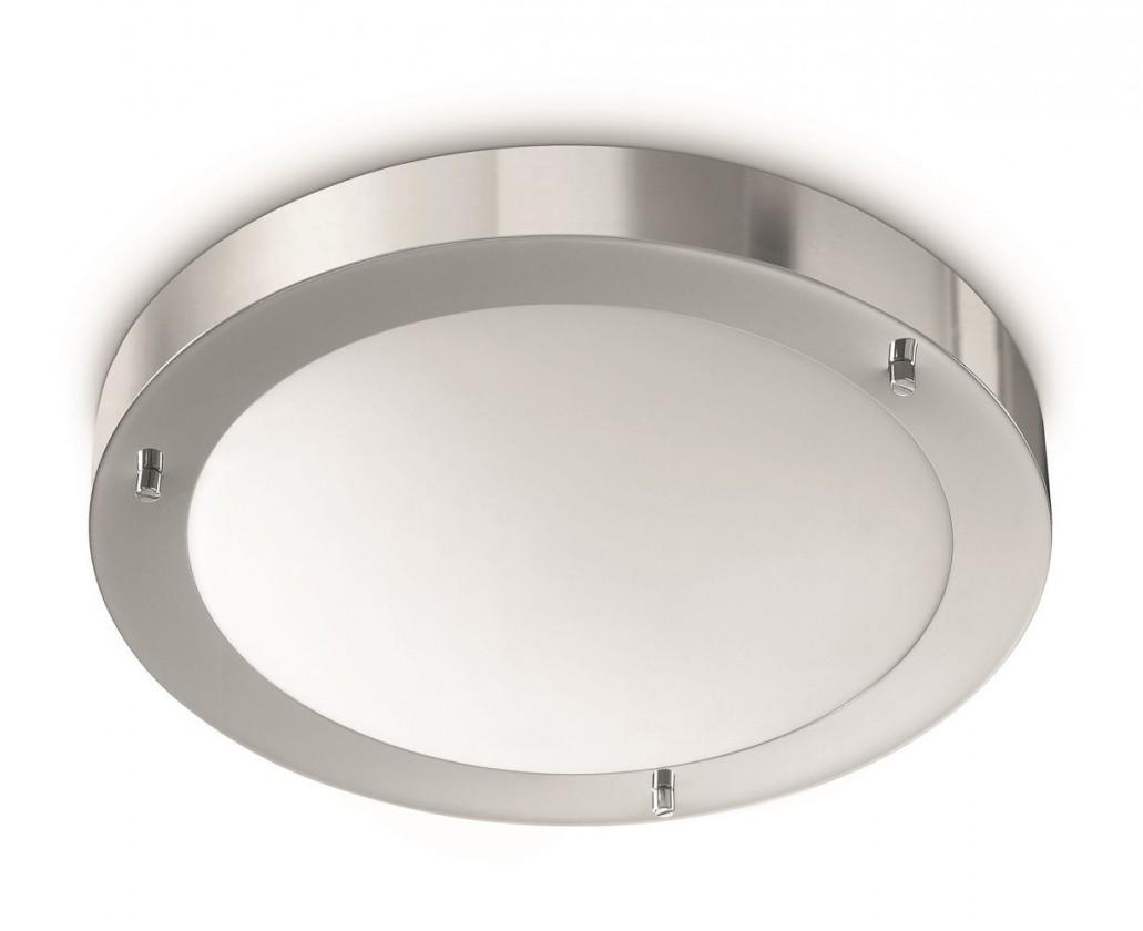 Bath - Koupelnové osvětlení E 27, 31,5cm (lesklý chrom)
