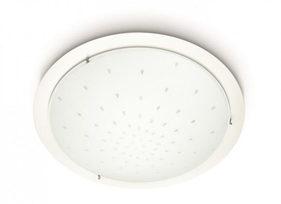Bath - Koupelnové osvětlení E 27, 35cm (bílá motiv)