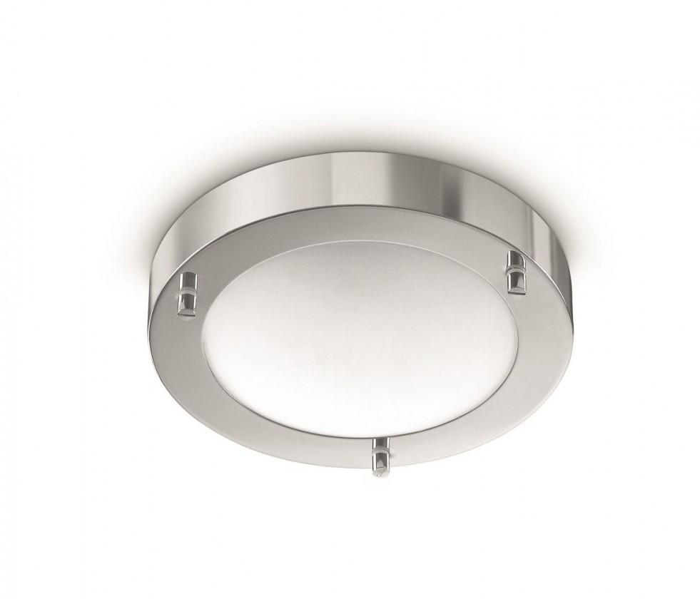 Bath - Koupelnové osvětlení G9, 18,5cm (lesklý chrom)