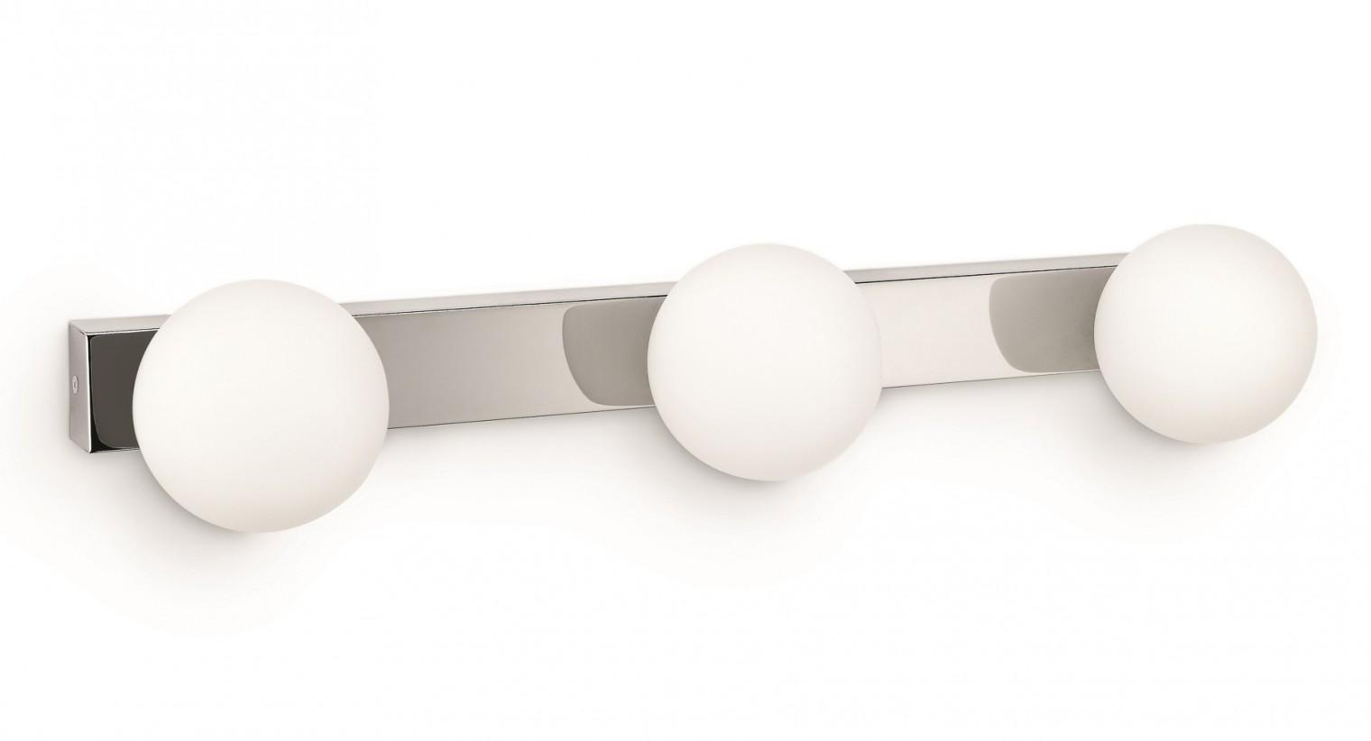 Bath - Koupelnové osvětlení G9, 55,9cm (lesklý chrom)