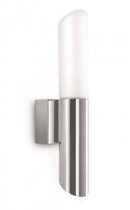 Bath - Koupelnové osvětlení G9, 6cm (lesklý chrom)