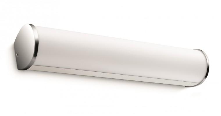 Bath - Koupelnové osvětlení LED, 33,3cm (lesklý chrom)