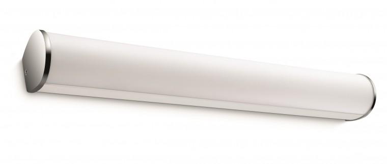 Bath - Koupelnové osvětlení LED, 48,3cm (lesklý chrom)