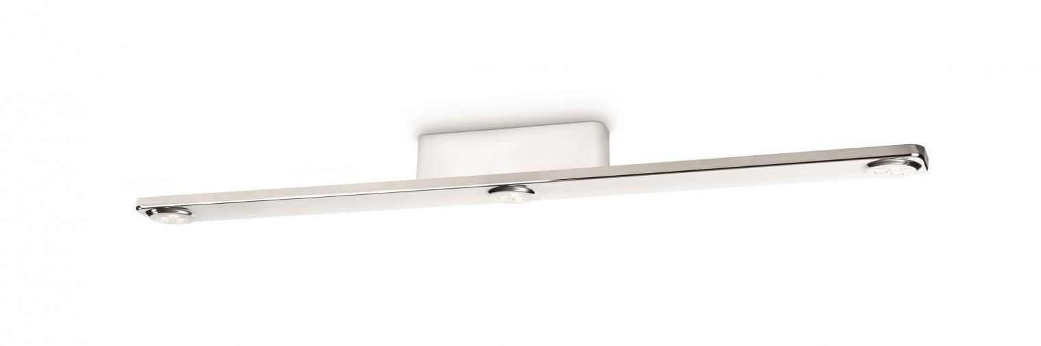 Bath - Koupelnové osvětlení LED, 78,3cm (lesklý chrom)