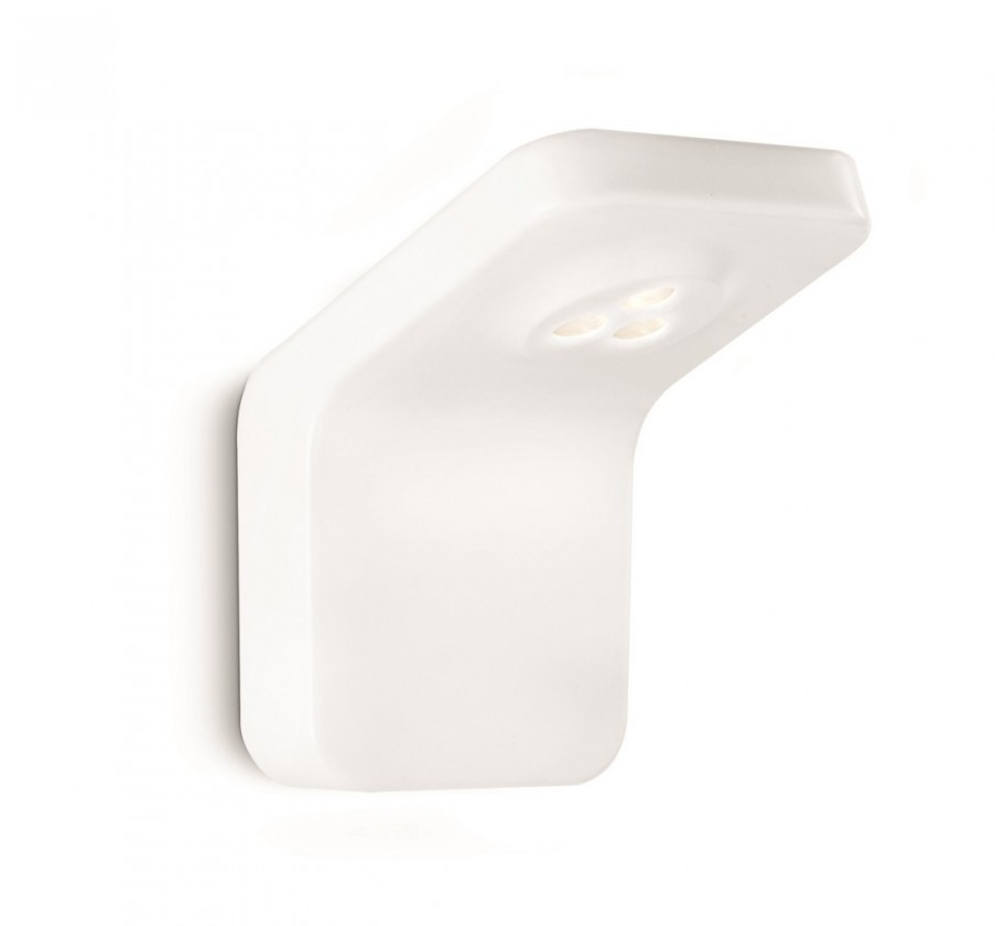 Bath - Koupelnové osvětlení LED, 8,9cm (bílá)