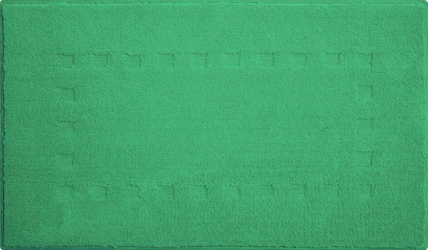 Batu - Koupelnová předložka 65x115 cm (mátová)