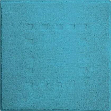 Batu - Malá předložka 50x50 cm (aqua)