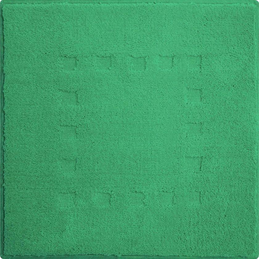 Batu - Malá předložka 50x50 cm (mátová)