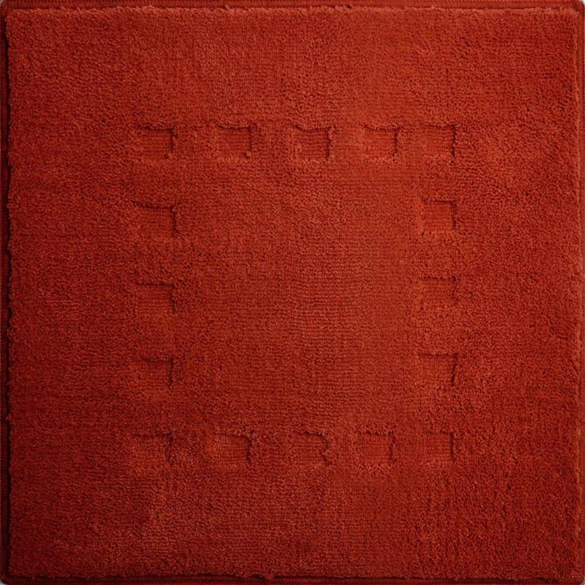 Batu - Malá předložka 50x50 cm (terra)
