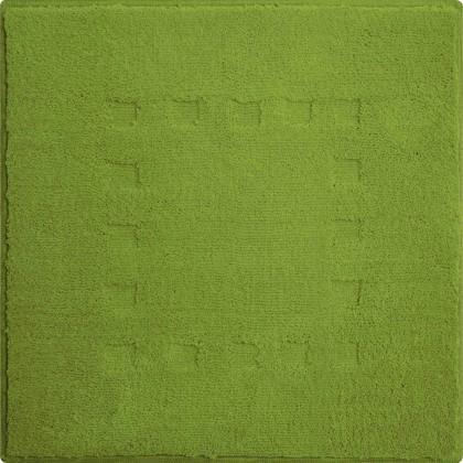 Batu - Malá předložka 50x50 cm (zelená)