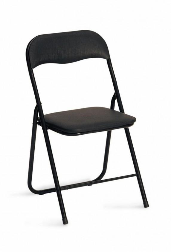 Bazar kuchyně, jídelny K5 - Jídelní židle (černá)