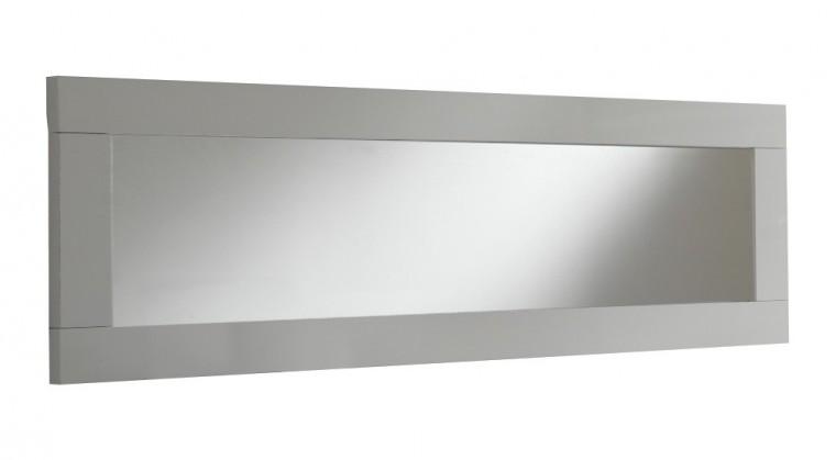 Bazar ložnice Diva - Zrcadlo (bílá)