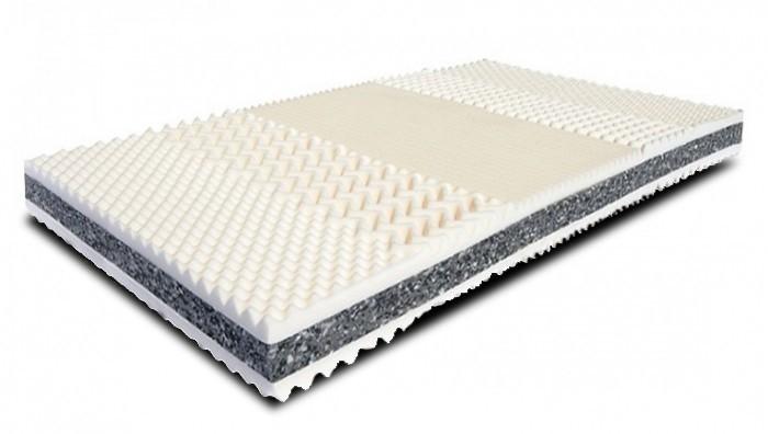 Bazar ložnice Prima XL - matrace (200x160x19)