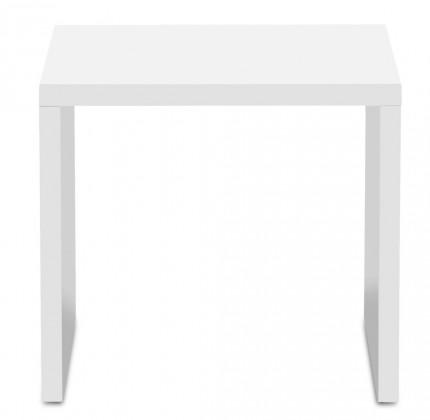 Bazar obývací pokoje Cool - Konferenční stolek 3272350 (bílá)