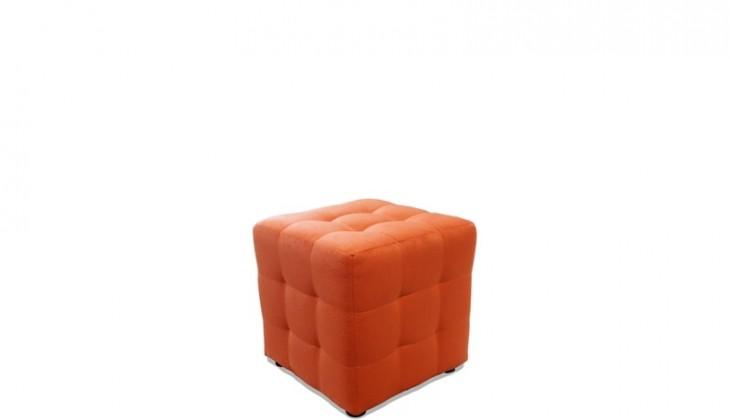 Bazar sedací soupravy Pik - oranžová