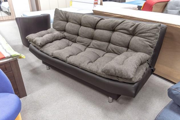 Bazar sedací soupravy Wenus (portland 95 sk. A sedák + polštáře/tarex 900 sk. A korpus)