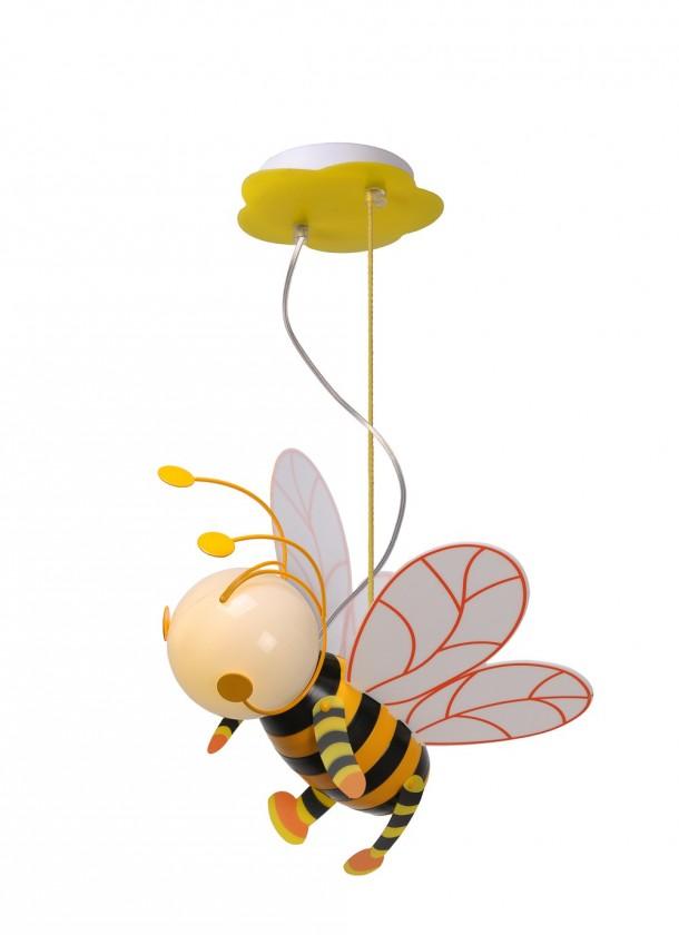 Bee - stropní osvětlení, 40W, E27 (žlutá)