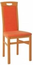 Benito (denise arancio 7034/dřevo buk)