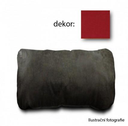 Bermuda Područkový polštář (enoa fashion-ziegel)