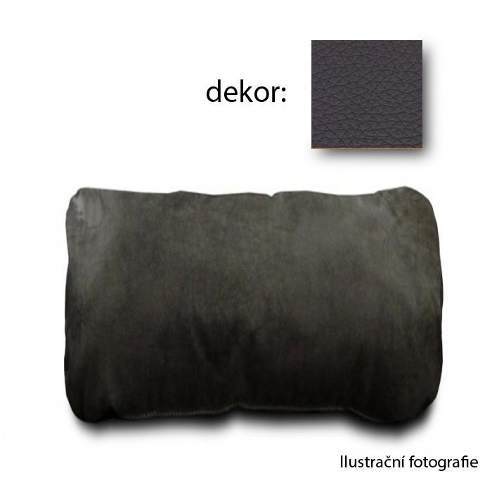 Bermuda Područkový polštář (prime-black)