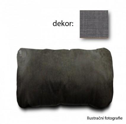 Bermuda Područkový polštář (uno-stone)