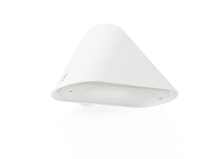 Bird - Nástěnné svítidlo (bílá)