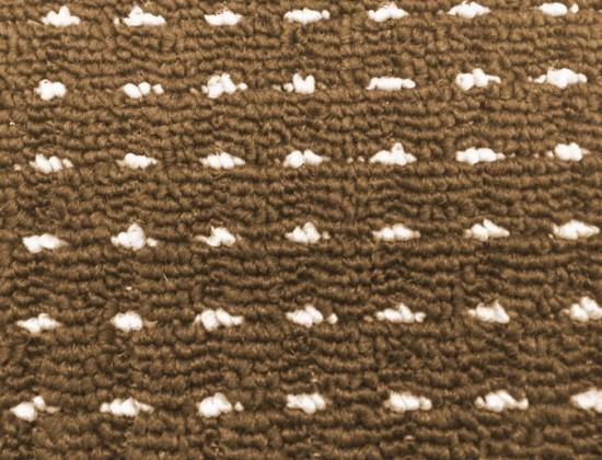 Birmingham - koberec, 300x200cm (100%PP, hnědá)