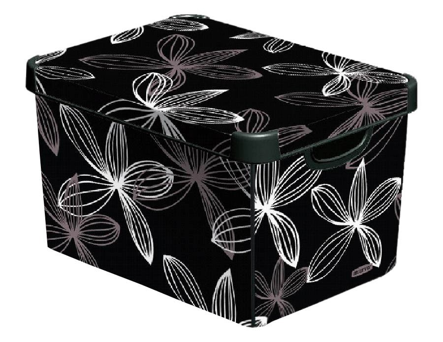 Black Lily S (plast)