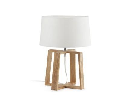 Bliss - Stolní lampa (bílá)