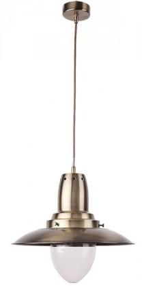 Bonnie - Stropní osvětlení, 2595 (bronzová)