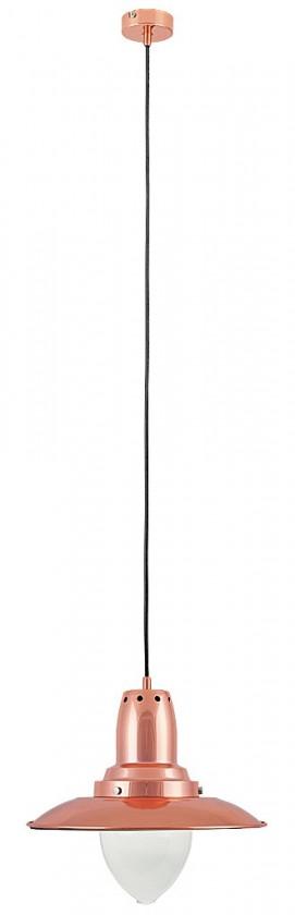 Bonnie - Stropní osvětlení, 4542 (měděná)