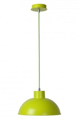 Boris - stropní osvětlení, 18W, E27 (zelená)