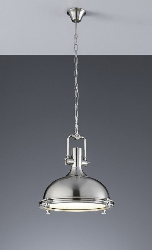 Boston - TR 301800107 (stříbrná)