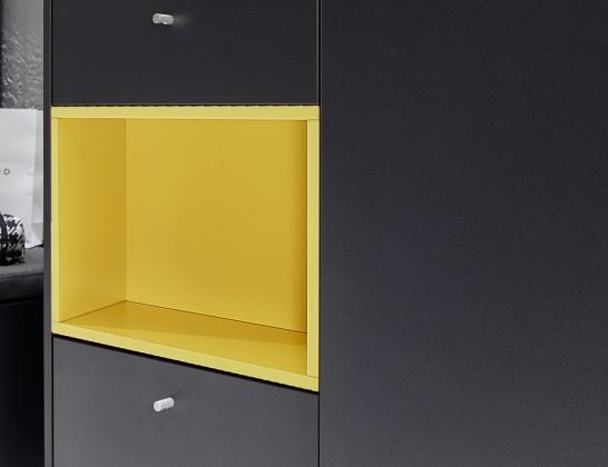 Botník GW-Turin - Nika (žlutá)
