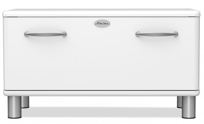 Botník Malibu - Botník (bílá)