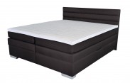 Boxspring topper Twister - 180x200 cm