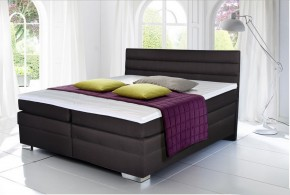 Boxspring Twister - 180x200