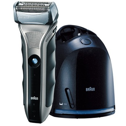 Braun Series 5-590 Clean&Charge