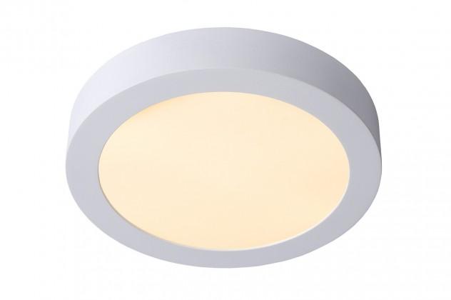 Brice-LED - stropní osvětlení, 8W, LED (bílá)