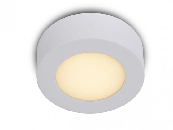 Brice-LED - stropní osvětlení (bílá)