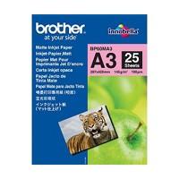 Brother BP60MA3 fotopapír A3, 25 listů