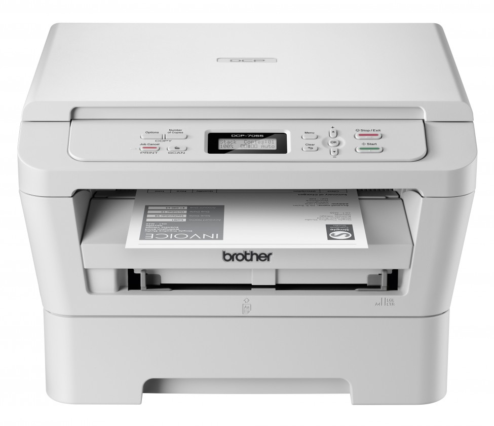 Brother DCP-7055, DCP7055YJ1