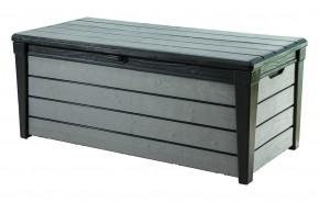 Brushwood 121L - Úložný box (antracitová)