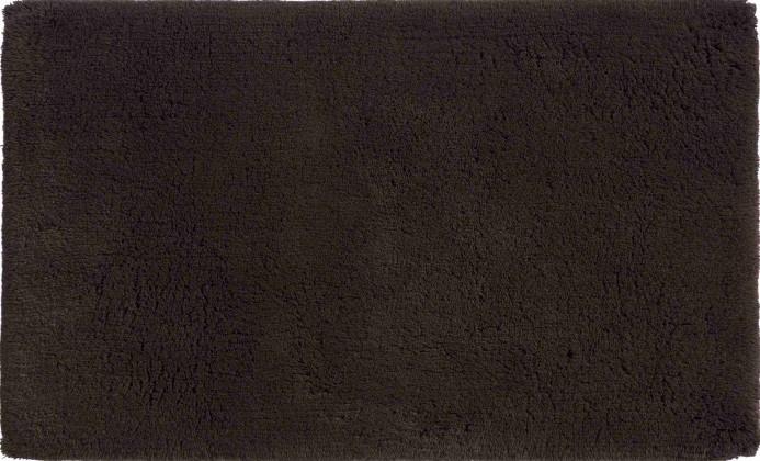 Calo - Koupelnová předložka 60x100 cm (čoko)