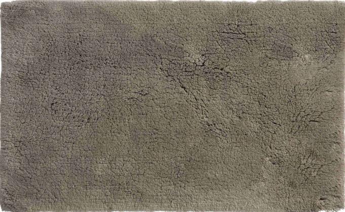Calo - Koupelnová předložka 60x100 cm (tmavošedá)